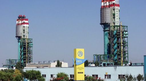 «Укрнефтебурение» Коломойского недовольно решением набсовета «ОПЗ»