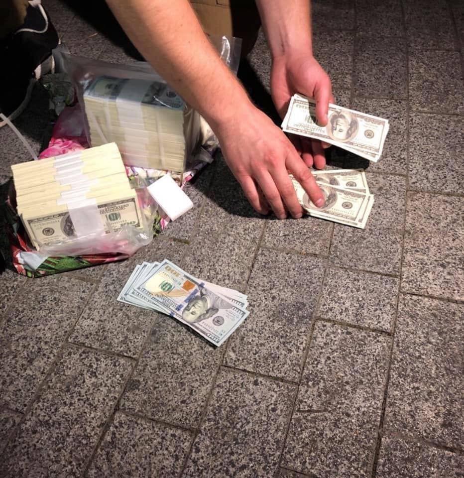 В Кировоградской области мошенники вымогали средства за назначение на руководящую должность на госпредприятии