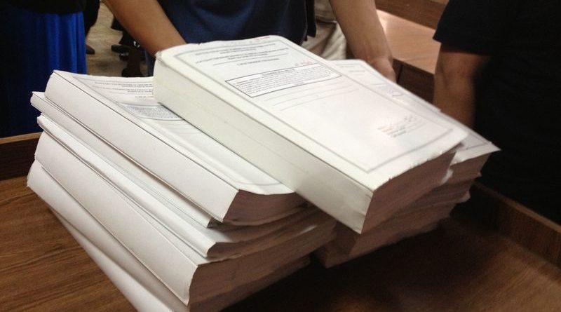 В Чорткове из прокуратуры исчезли документы