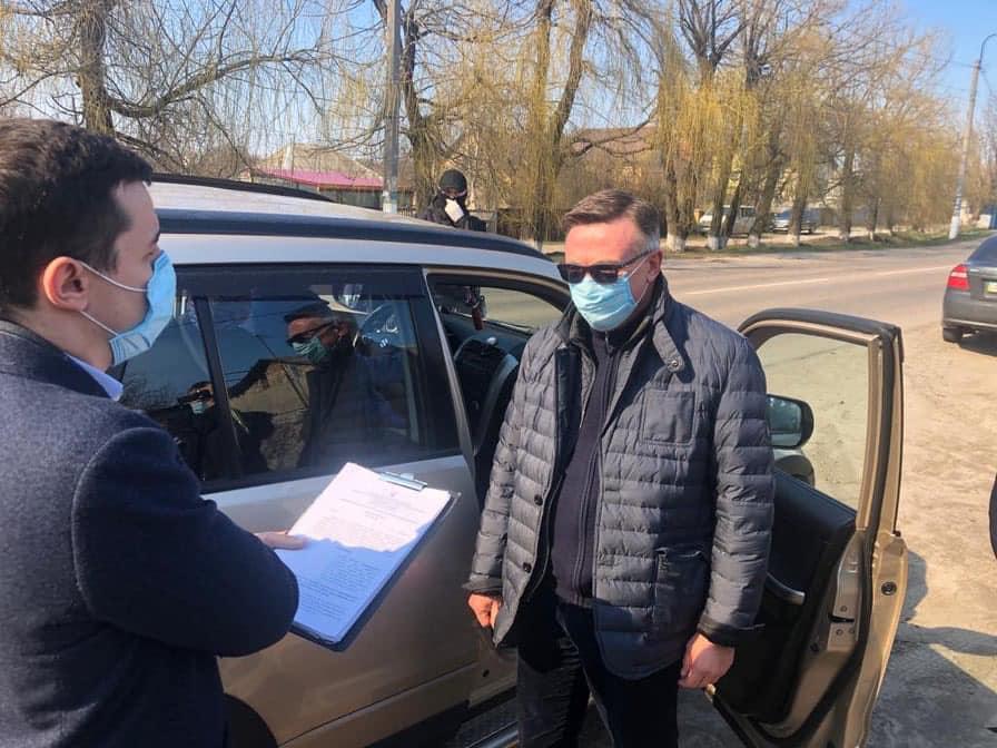 Суд взял под стражу экс-министра МИД Кажару