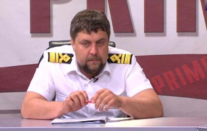 Директор госстивидора «Черноморск» уволил за прогул первого зама