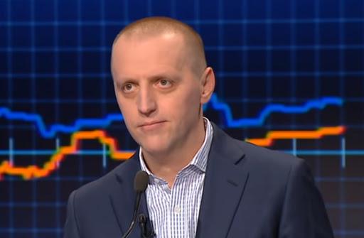 Заместитель генпрокурора Трепак подал в отставку