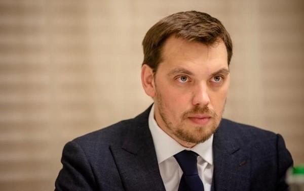 Суд отказался рассматривать иск Гончарука