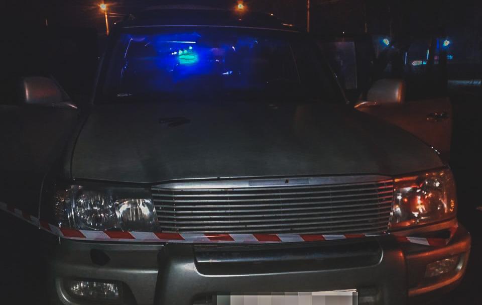 В Никополе застрелили оперативника полиции