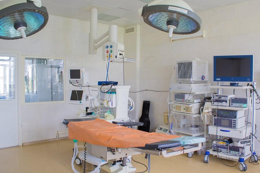 Академия меднаук заказала медоборудование подозреваемой в хищениях бюджета фармкомпании