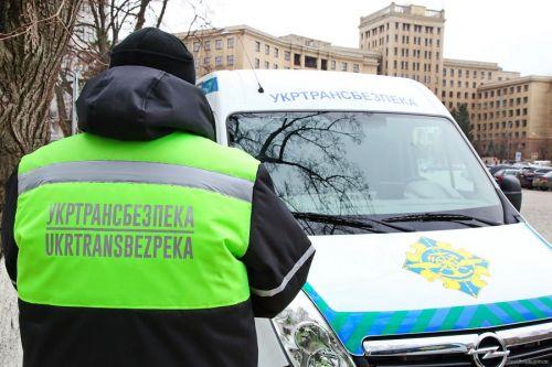 Кабмин реорганизовал существующие управления «Укртрансбезопасности»