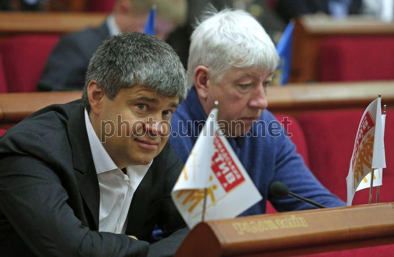 Нового главу «Центренерго» призначили без конкурсу - кандидата запропонував радник Сенниченко