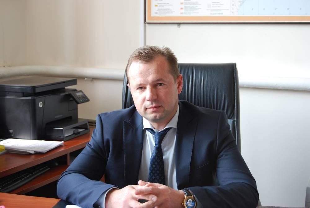 Гендиректора Института охраны грунтов подозревают в афере на 1,3 млн долларов