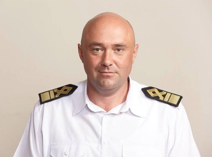 Директор порта Ольвия заявил, что на предприятии соблюдают карантин