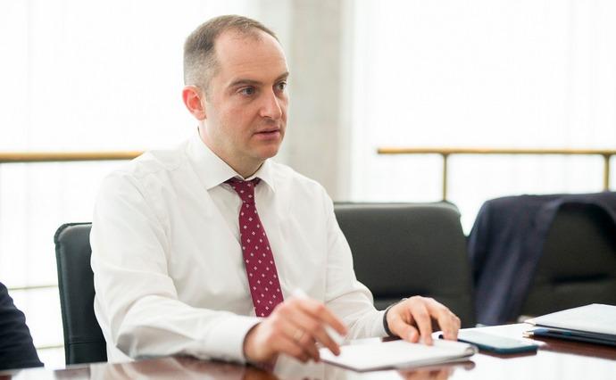 Руководство налоговой службы содействует работе угольных схем экс-нардепа Шкрибляка