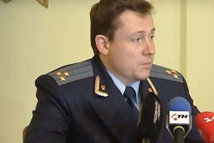Временным главой ГБР назначили Соколова