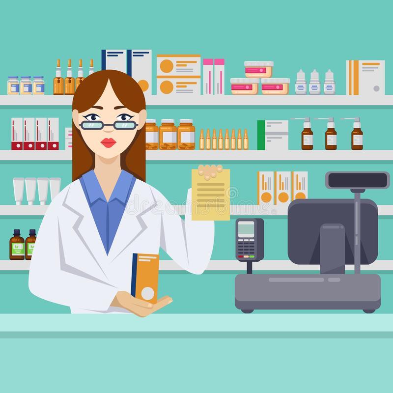 В Днепре частная компания продает в аптеках поддельное лекарство от коронавируса