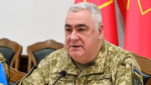 Министр по делам ветеранов получил 525 тысяч гривен материальной помощи