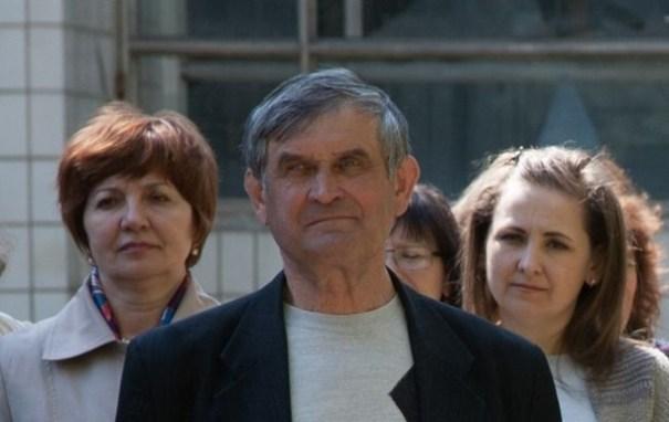 Мэра Светлодарска арестовали за помощь сепаратистам