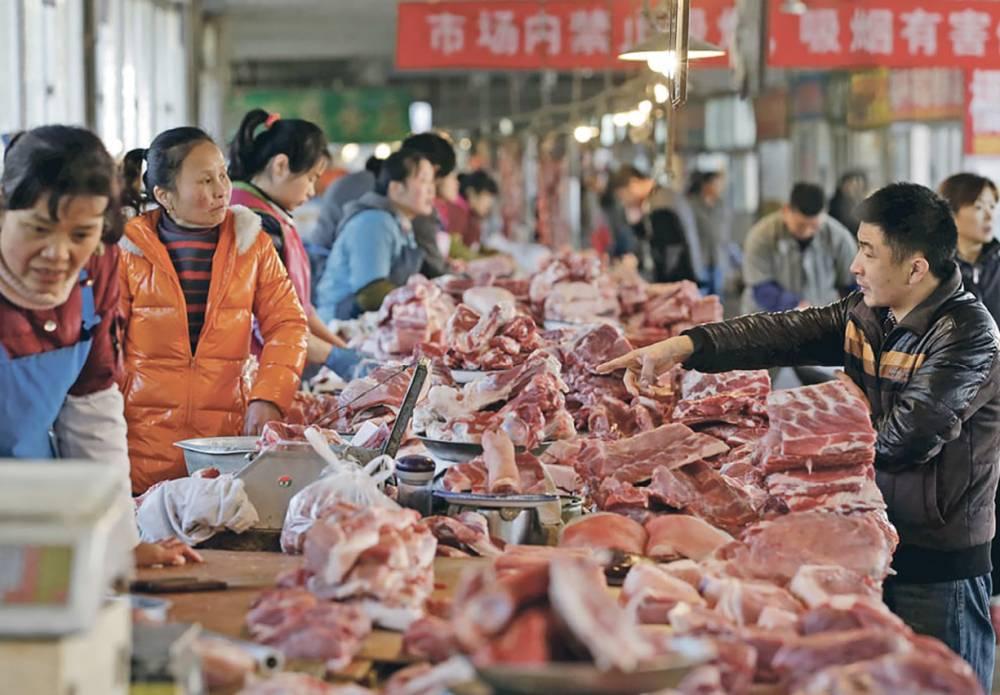 В Минэкономики выступают против закрытия продовольственных рынков
