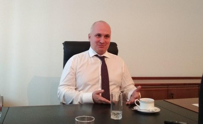 Сытник затягивает расследование в отношении топ-менеджера «Нафтогаза»
