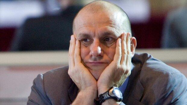 Нацкомиссия аннулировала лицензию компании по управлению активами Григоришина