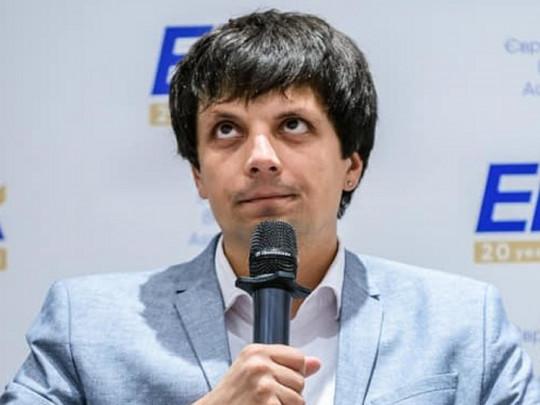 Кабмин назначил временным главой Минэкономики Кухту