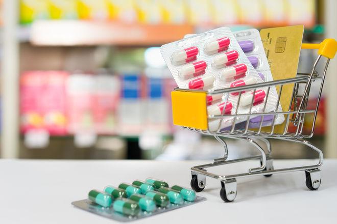 Международные закупочные организации лекарств задолжали Минздраву 5,3 млрд гривен