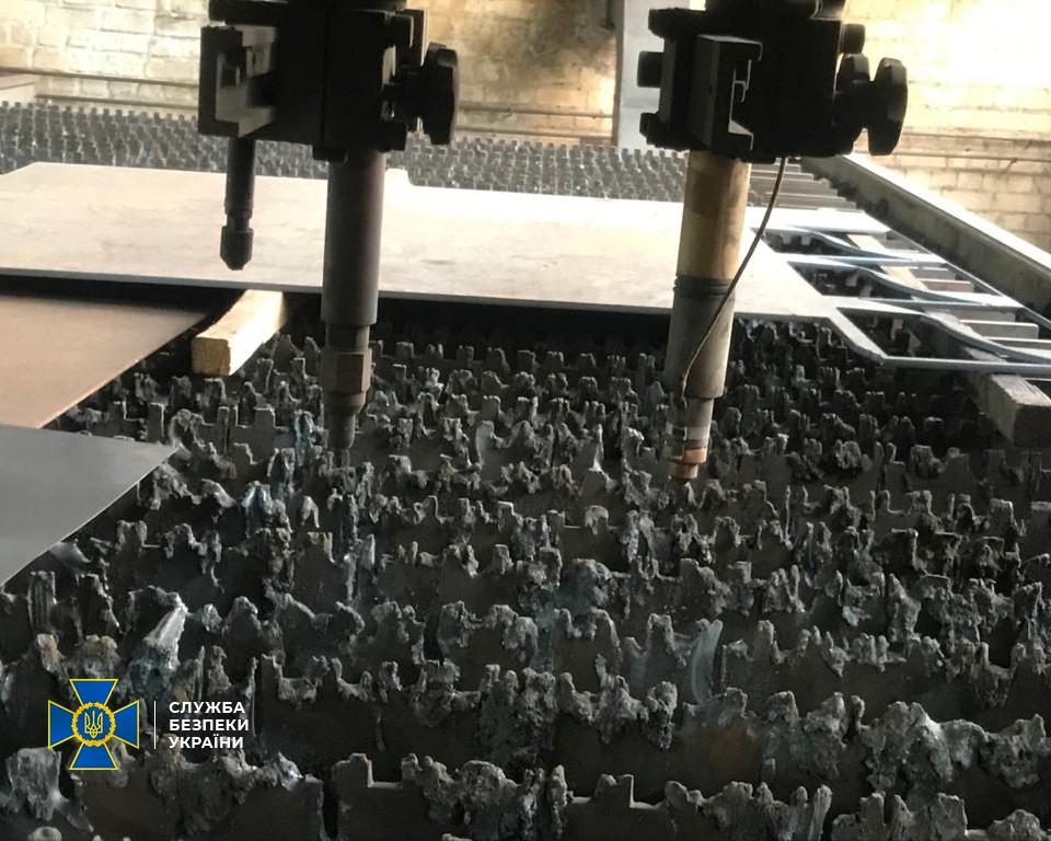 Менеджмент «Житомирского бронетанкового завода» закупил плохие запчасти по завышенным ценам