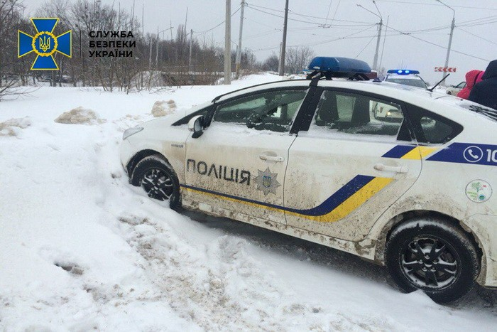 В Прилуках двое патрульных получили по пять лет тюрьмы за коррупцию