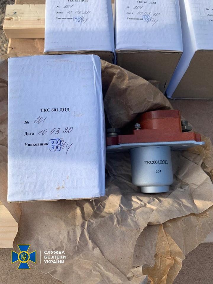 У Харківській області викрили канал контрабанди обладнання «Укроборонпрому»
