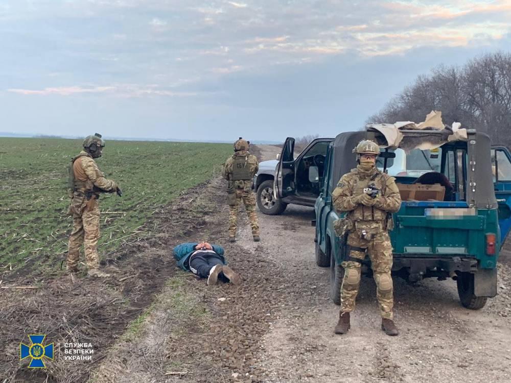 В Харьковской области разоблачили канал контрабанды оборудования «Укроборонпрома»