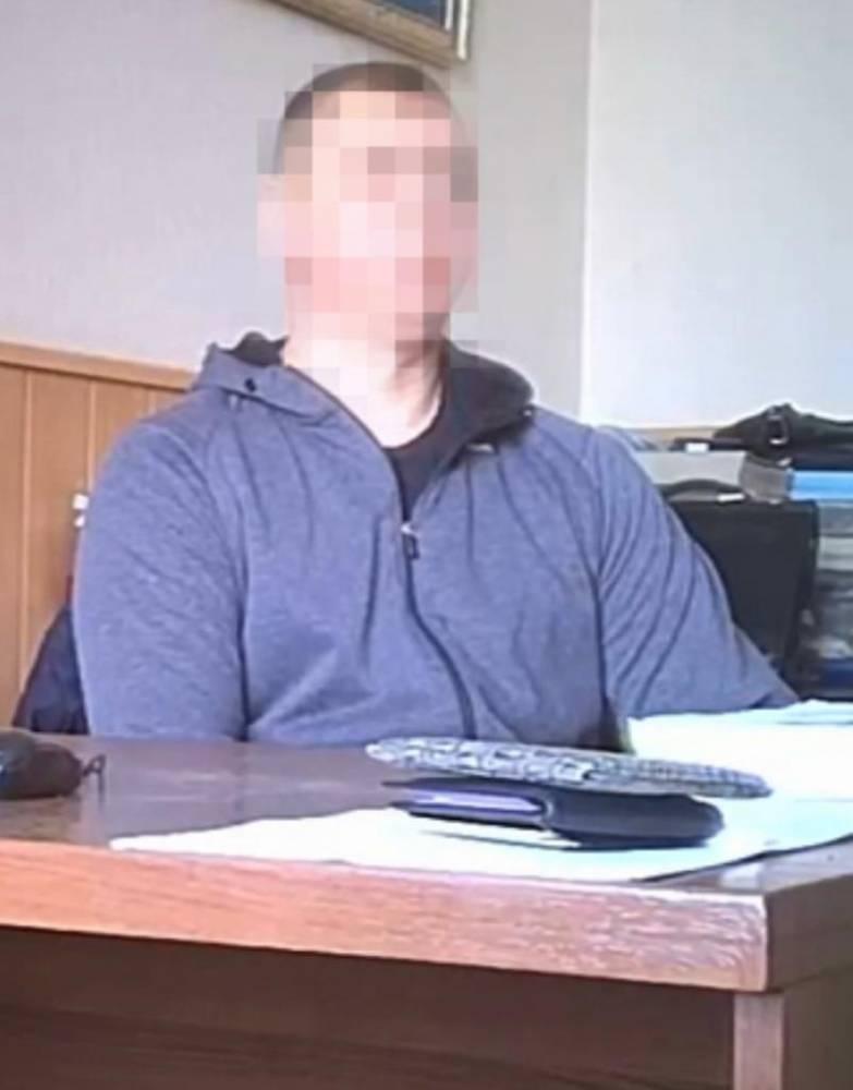 В Днепропетровской области экс-сотрудник МВД шпионил в пользу России
