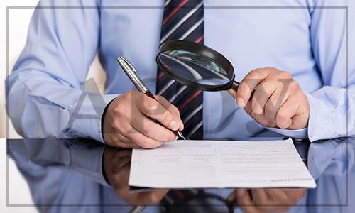 В Гайсине специалиста центра юрпомощи осудили за подделку документа