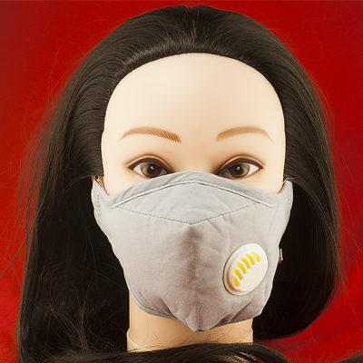 Из Украины пытались вывезти 50 тысяч респираторных масок