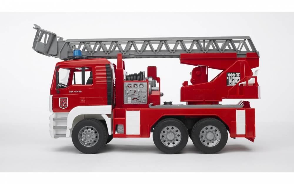 В Запорожье директору компании вручили подозрение в краже средств при закупке пожарных авто