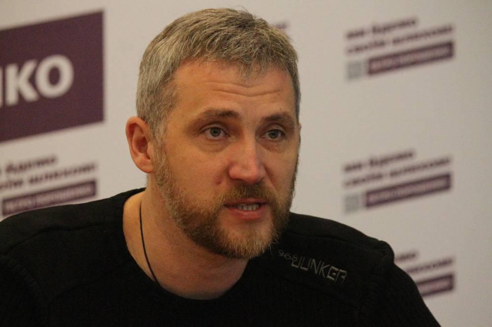 Фирму ветерана АТО уличили в сговоре с чиновниками Запорожской обладминистрации