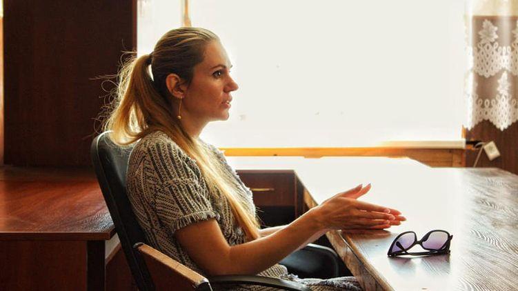 Исключенная из «Слуги народа» Скороход стала депутатом группы «За будущее»