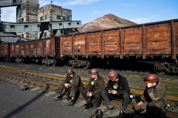 Борьба за шахту «Краснолиманская»: Кропачев пытается обанкротить компанию через суды