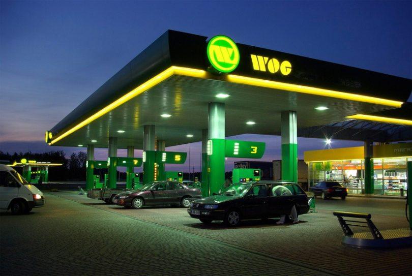 Менеджер сети WOG организовал хищения на подрядах стоимостью в 5 млрд гривен