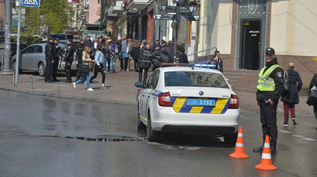 Херсонских полицейских уличили в хищениях при закупке шин