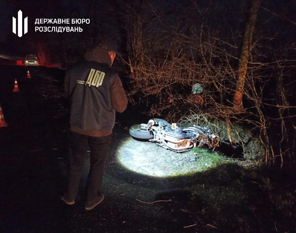 Во Львовской области в аварии погибло двое полицейских