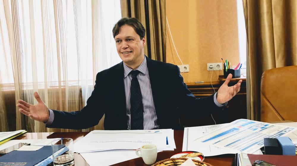 Руководитель ФГИ резко сменил главу агрокомбината «Пуща-Водица» для «вывода» 80 га в Киеве