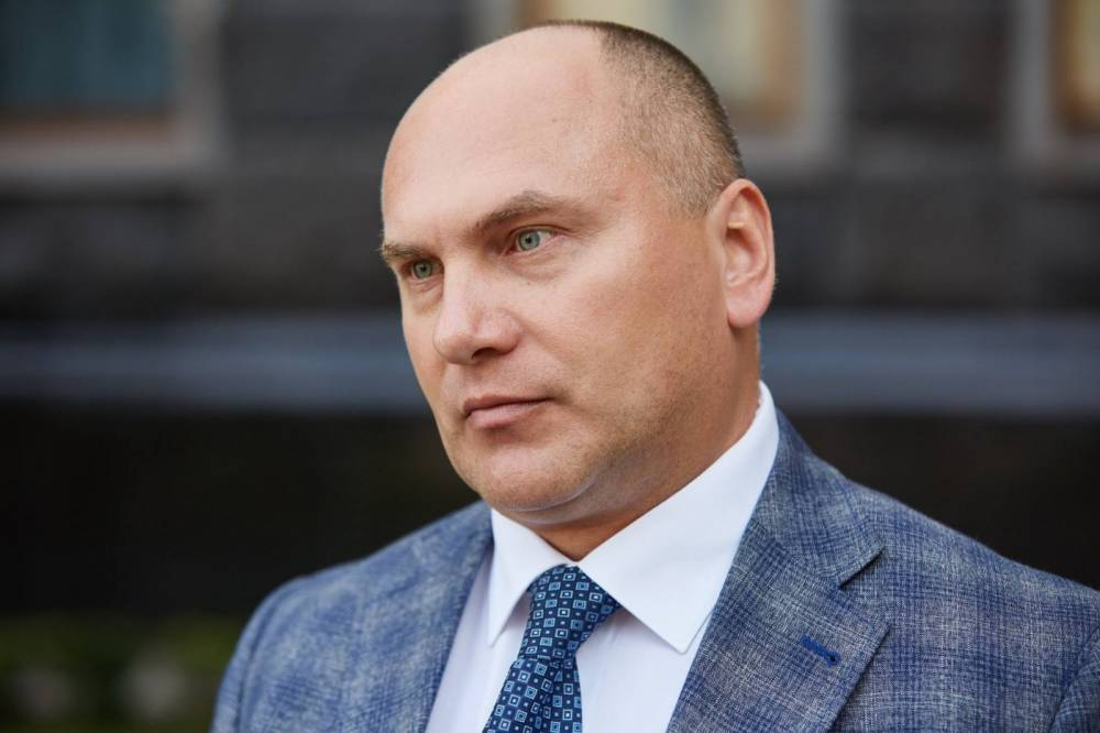 Экс-главе Фонда госимущества Трубарову вручили подозрение
