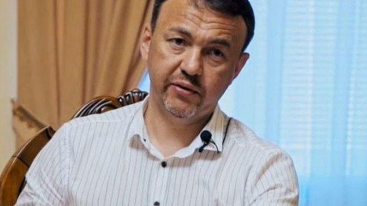 Новым главой Закарпатской ОГА стал экс-сотрудник СБУ времен Порошенко