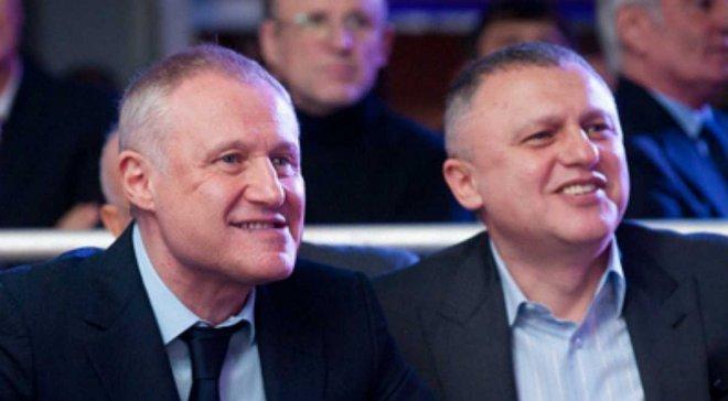 Суд предоставил фирмам Суркисов доступ к четверти миллиарда долларов в «ПриватБанке»