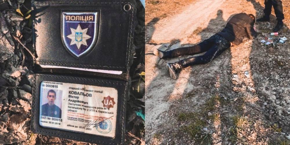 В Харькове экс-патрульный занимался взломом банкоматов