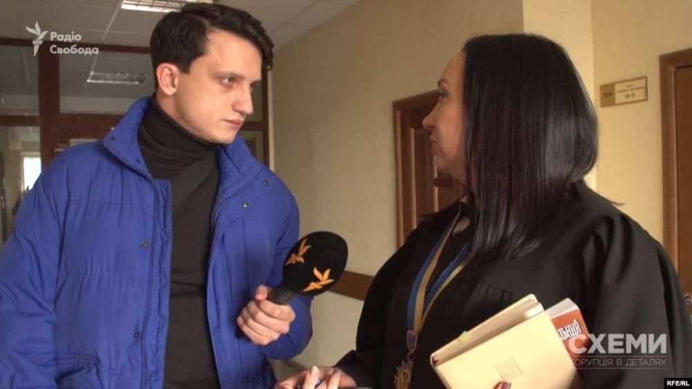 В Киеве НАЗК проверяет судью по делу пойманного на взятке экс-прокурора