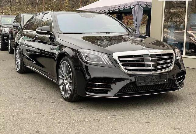 АРМА не смогло продать  Mercedes по делу Микитася за более 3 млн гривен