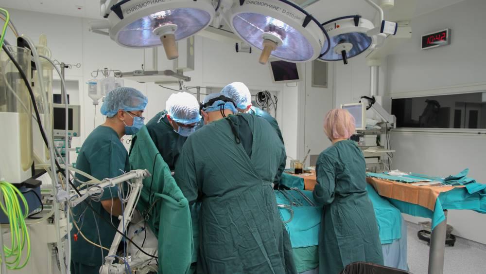 Руководитель областной реабилитационной больницы в Днепре объявила голодовку из-за задолженности по зарплатам медикам