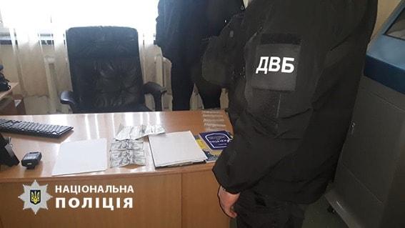 В Коломые суд оштрафовал местного жителя за попытку подкупить патрульного