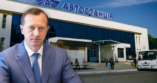 Семья мэра Ужгорода контролирует работающие автовокзалы Закарпатья