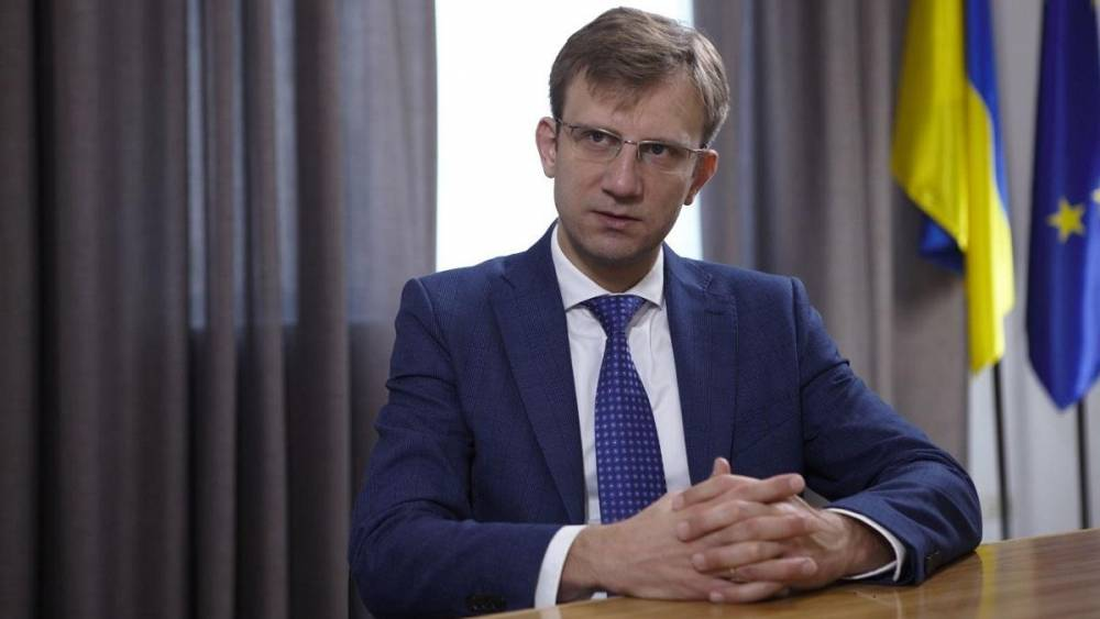 Экс-председатель АРМА Янчук обжалует приказ Кабмина об увольнении