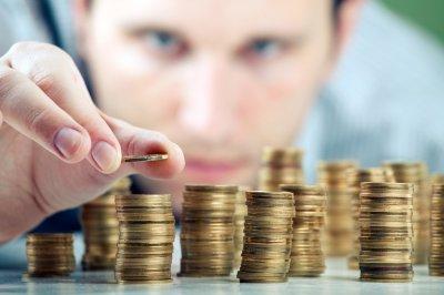 Госказначейство получило только 14 тысячи гривен конфискованных у коррупционеров за первый квартал