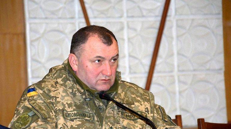 Бывшему заместителю министра обороны вручили подозрение в растрате 17,5 млн гривен